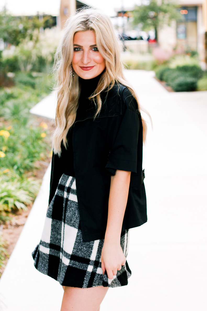 Holiday Date Night Look with Jambu | AudreyMadison Stowe a fashion and lifestyle blogger in Lubbock