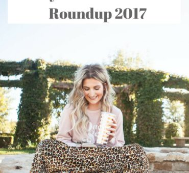 CYBER WEEK SALE ROUND UP 2017