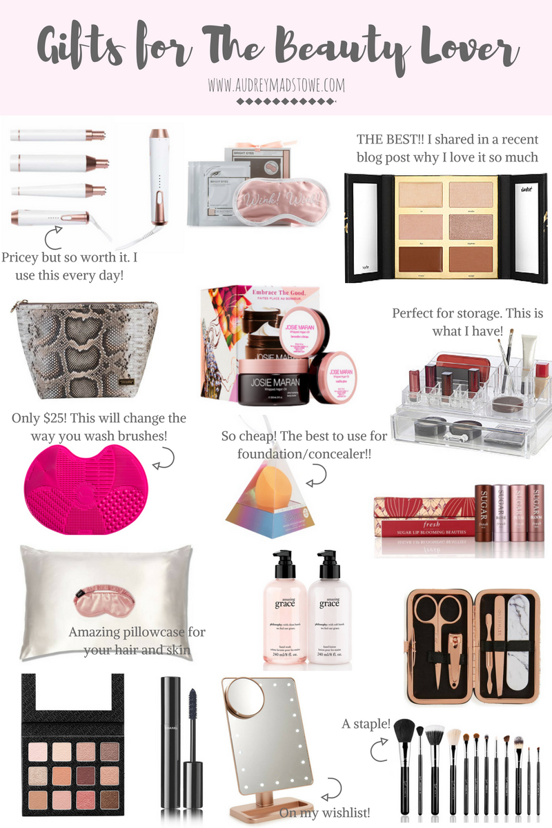 f9b92ec50bc09 Beauty Gift Ideas For the Beauty Lover