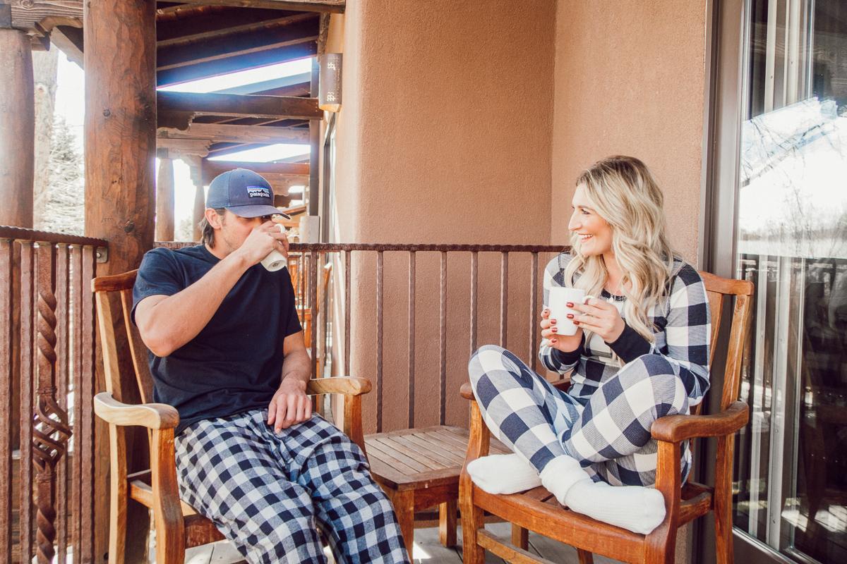 El Monte Sagrado   Taos travel diary   AMS a fashion and lifestyle blog - Travel Diary: Taos Travel Guide by popular Texas blogger Audrey Madison Stowe