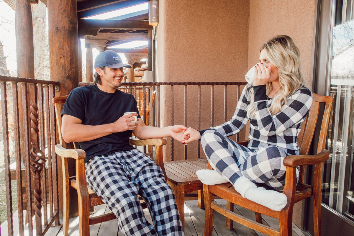 Taos Travel Diary | El Monte Sagrado | Taos New Mexico | Audrey Madison Stowe a fashion and lifestyle blogger