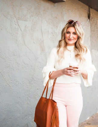 Hello 2018 + New Year Resolutions | Audrey Madison stowe a fashion and lifestyle blogger