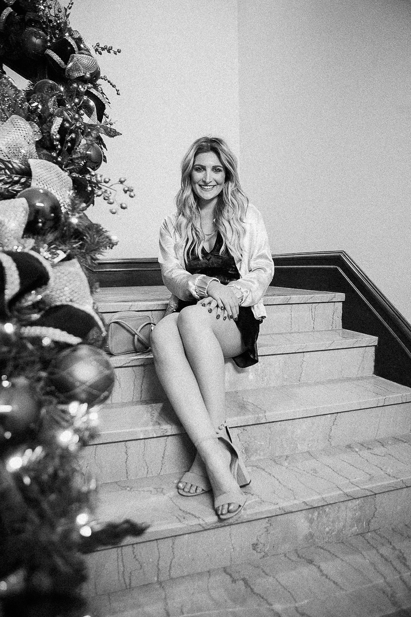 New Years Eve Outfit Inspiration   NYE Look   Audrey Madison Stowe a fashion and lifestyle blogger