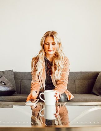 How I time Block My Life | College Organization | Audrey Madison Stowe a fashion and lifestyle blogger