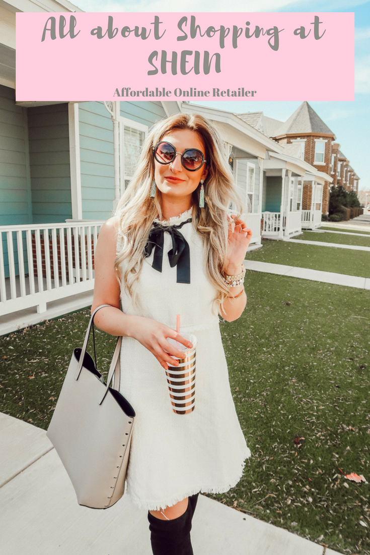 All About Shopping At Shein | Cheap Clothing Retailer