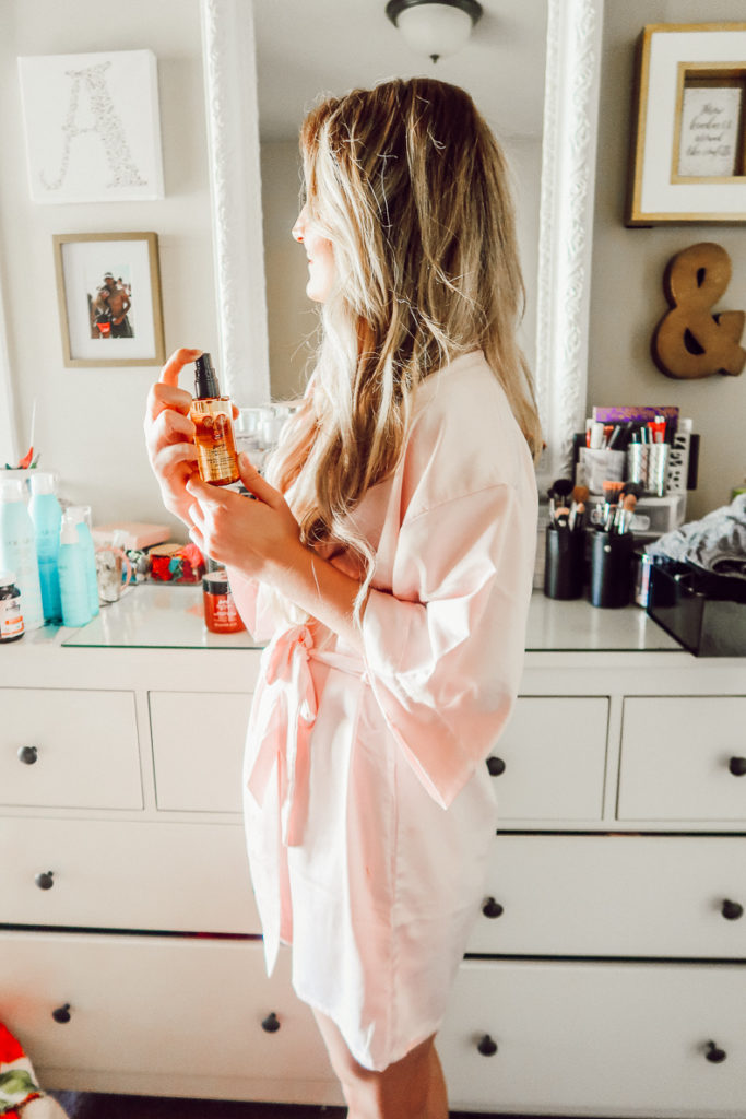 Being Beauty X Sanctuary now at Ulta | Audrey Madison Stowe a fashion and lifestyle blogger