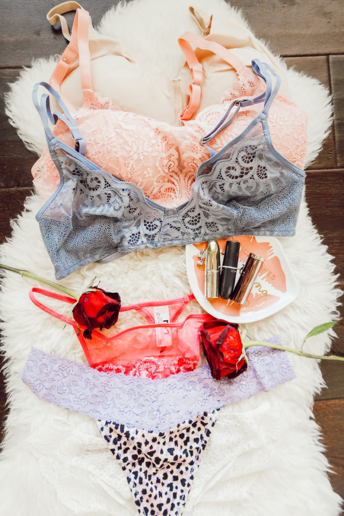 Koh's Intimates for Spring | Body Confidence For Spring by popular Texas fashion blogger Audrey Madison Stowe