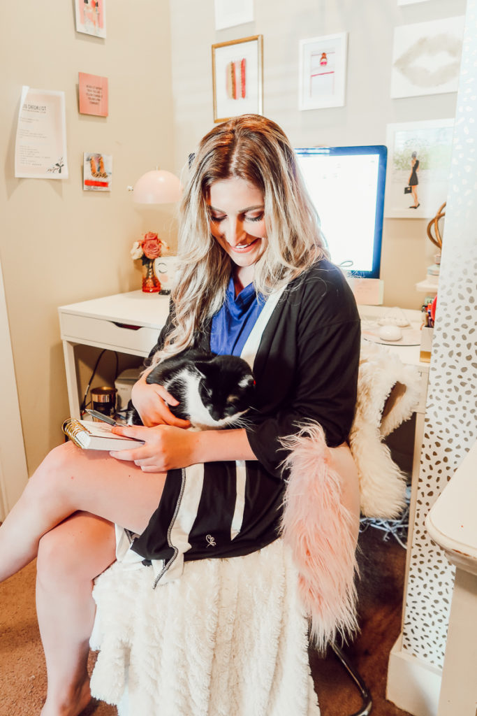 Softest Loungewear with Hello Mello   Audrey Madison Stowe a fashion and lifestyle blogger - The Softest Lounge Wear with Hello Mello by popular Texas fashion blogger Audrey Madison Stowe