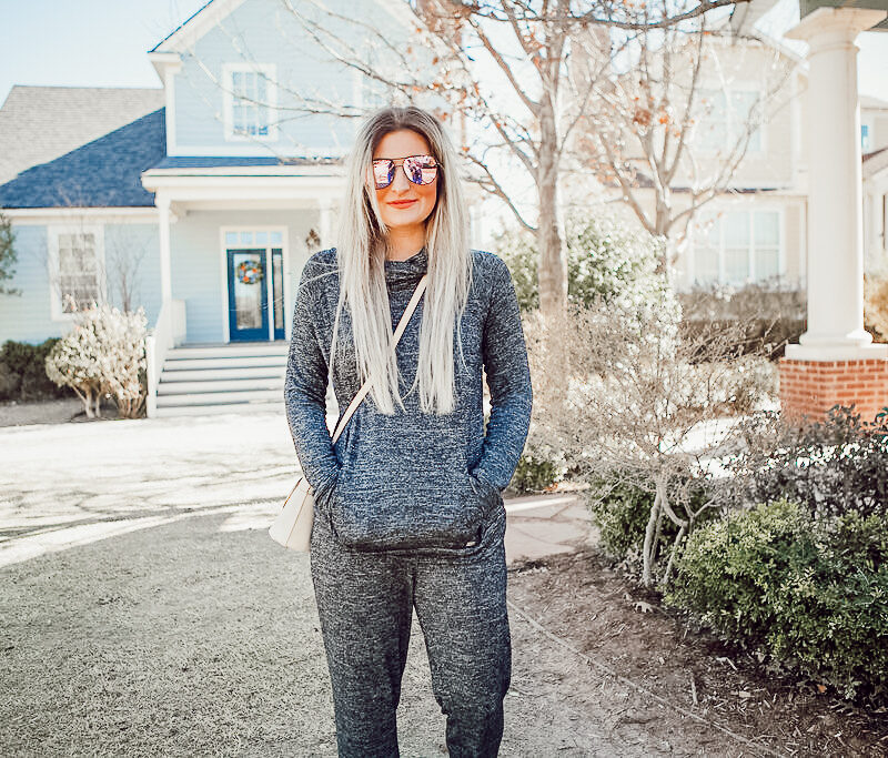 The Softest Lounge Wear with Hello Mello