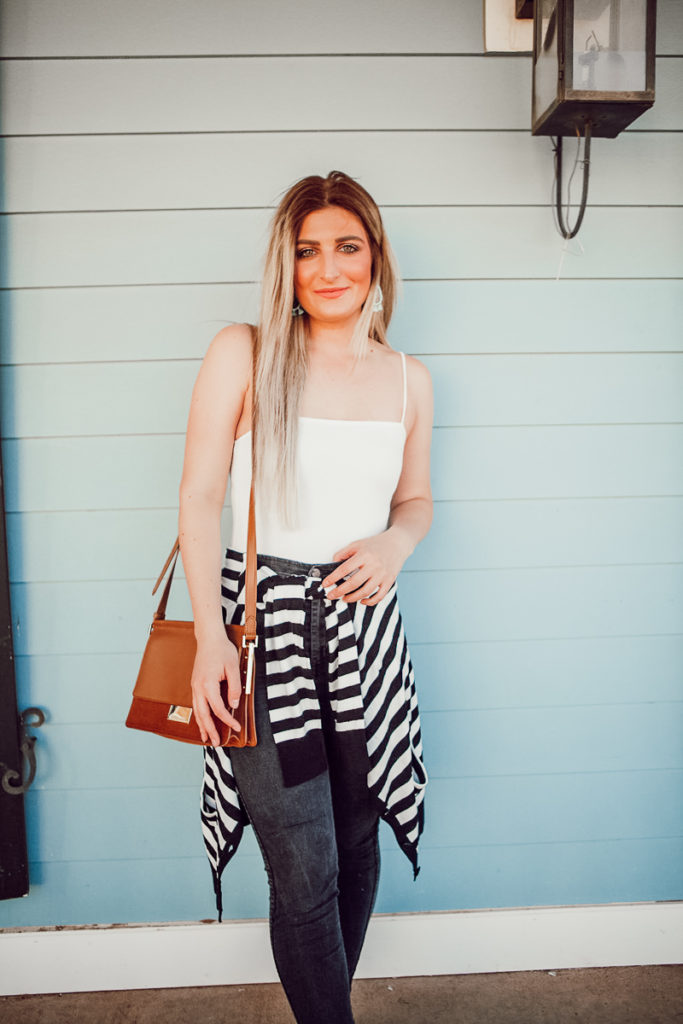 Shopping On A Budget | How I afford clothes in college | Audrey Madison Stowe a fashion and lifestyle blogger - Shopping On A Budget by popular Texas fashion blogger Audrey Madison Stowe