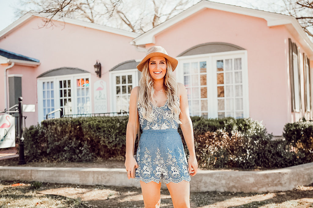 5 Things I want To Do This Spring | Audrey Madison Stowe a fashion and lifestyle blogger - 5 Things To Do This Spring by popular Texas blogger Audrey Madison Stowe