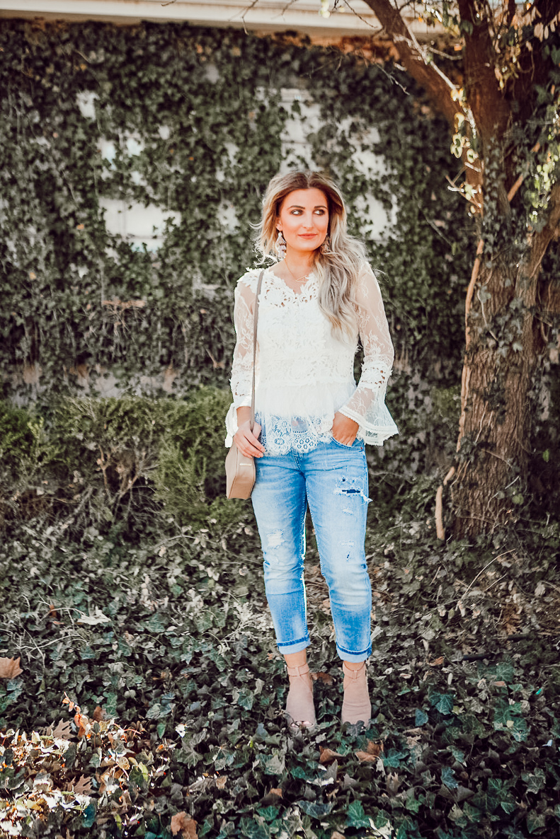 Friday Favorites + Where I'm Headed For Spring Break! Audrey Madison Stowe a fashion and lifestyle blogger