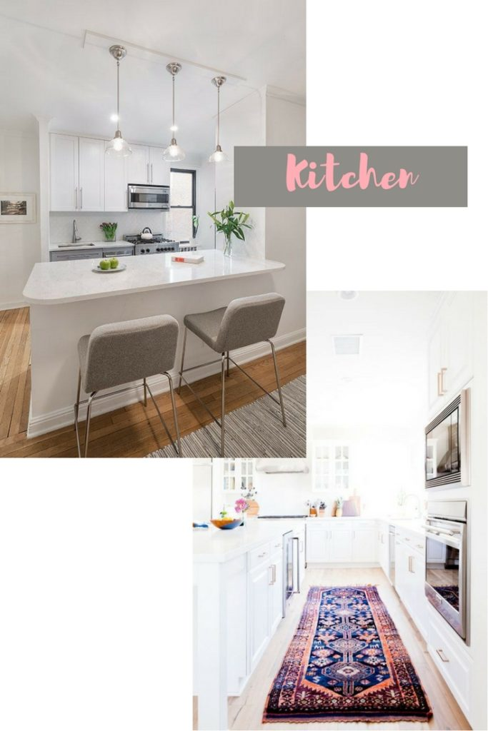 Apartment Move-in Inspiration | Kitchen | Audrey Madison Stowe a fashion and lifestyle blogger - New Apartment Mood Board by popular Texas lifestyle blogger Audrey Madison Stowe