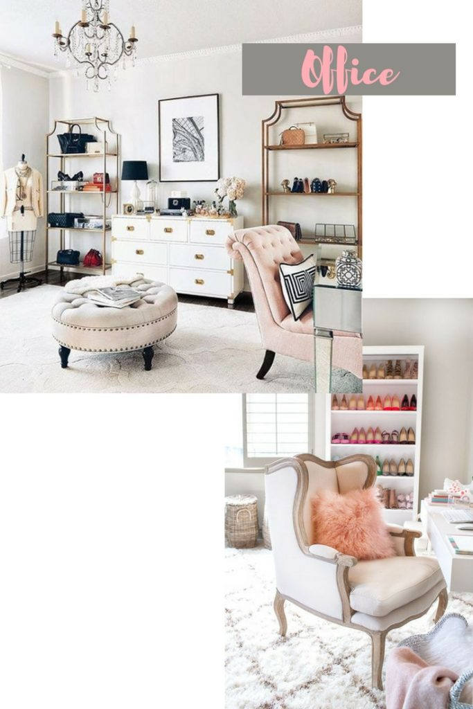 Apartment Move-in Inspiration | Office | Audrey Madison Stowe a fashion and lifestyle blogger - New Apartment Mood Board by popular Texas lifestyle blogger Audrey Madison Stowe
