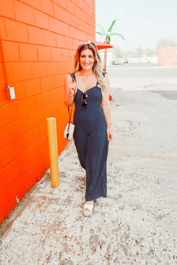 Jumpsuit Trend | 25 Jumpsuits under $25 | Audrey Madison Stowe a fashion and lifestyle blogger - Cute Jumpsuits styled by popular Texas blogger Audrey Madison Stowe