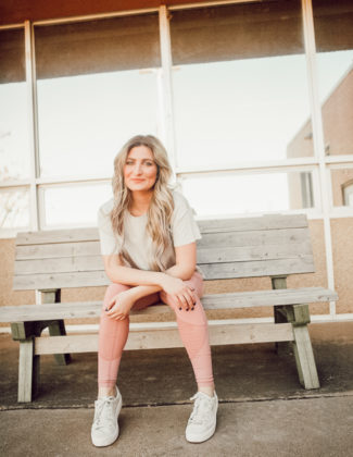 Workout Routine + Lubbock Workout Studios I love   Audrey Madison Stowe a fashion and lifestyle blogger - Best Gyms in Lubbock featured by popular Texas blogger, Audrey Madison Stowe