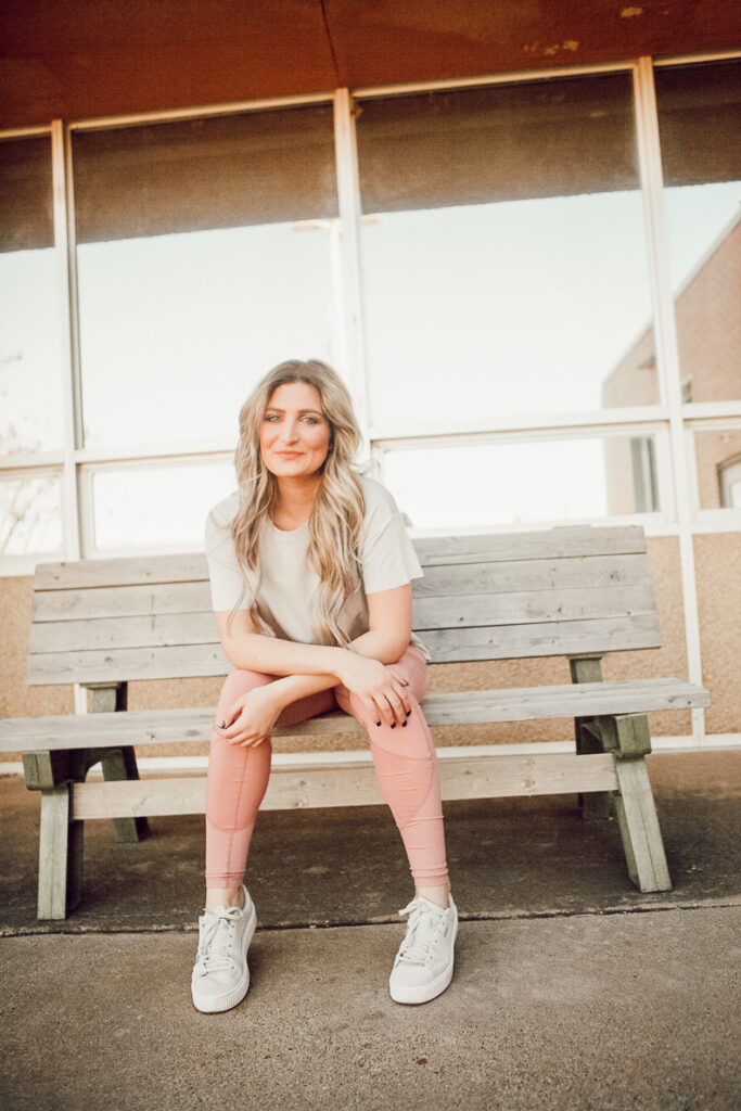 Workout Routine + Lubbock Workout Studios I love | Audrey Madison Stowe a fashion and lifestyle blogger - Best Gyms in Lubbock featured by popular Texas blogger, Audrey Madison Stowe