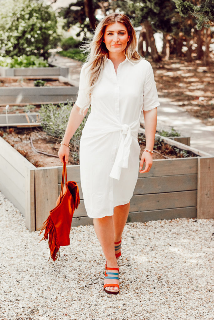 Friday Favorites + New Jambu Spring Shoe | Audrey Madison Stowe a fashion and lifestyle blogger - Friday Favorites featured  by popular Texas style blogger, Audrey Madison Stowe