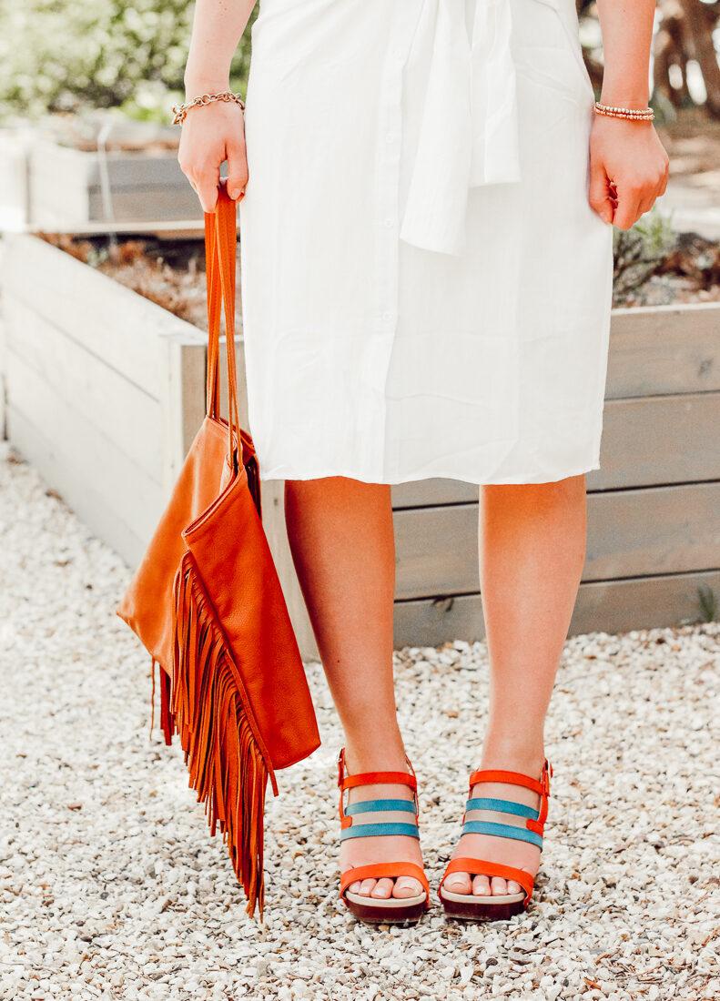 Friday Favorites + New Jambu Spring Shoe