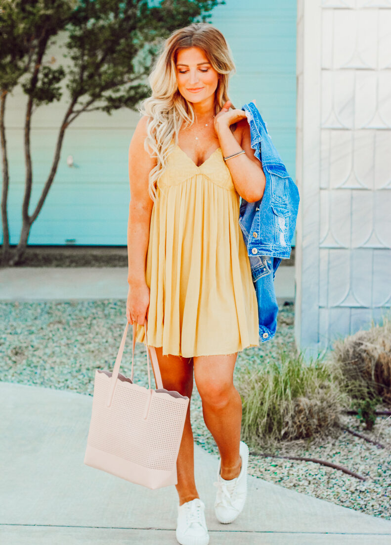 New Boutique in Lubbock + Moving Day!   Audrey Madison Stowe a fashion and lifestyle blogger - River Rose: New Boutique in Lubbock featured by popular Texas fashion blogger, Audrey Madison Stowe