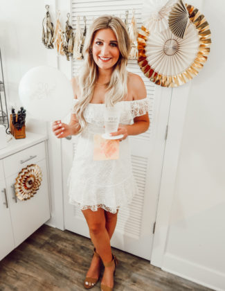 Graduation Day   Texas Tech   Audrey Madison Stowe a fashion and lifestyle blogger - Graduation Day Recap by popular Texas blogger, Audrey Madison Stowe