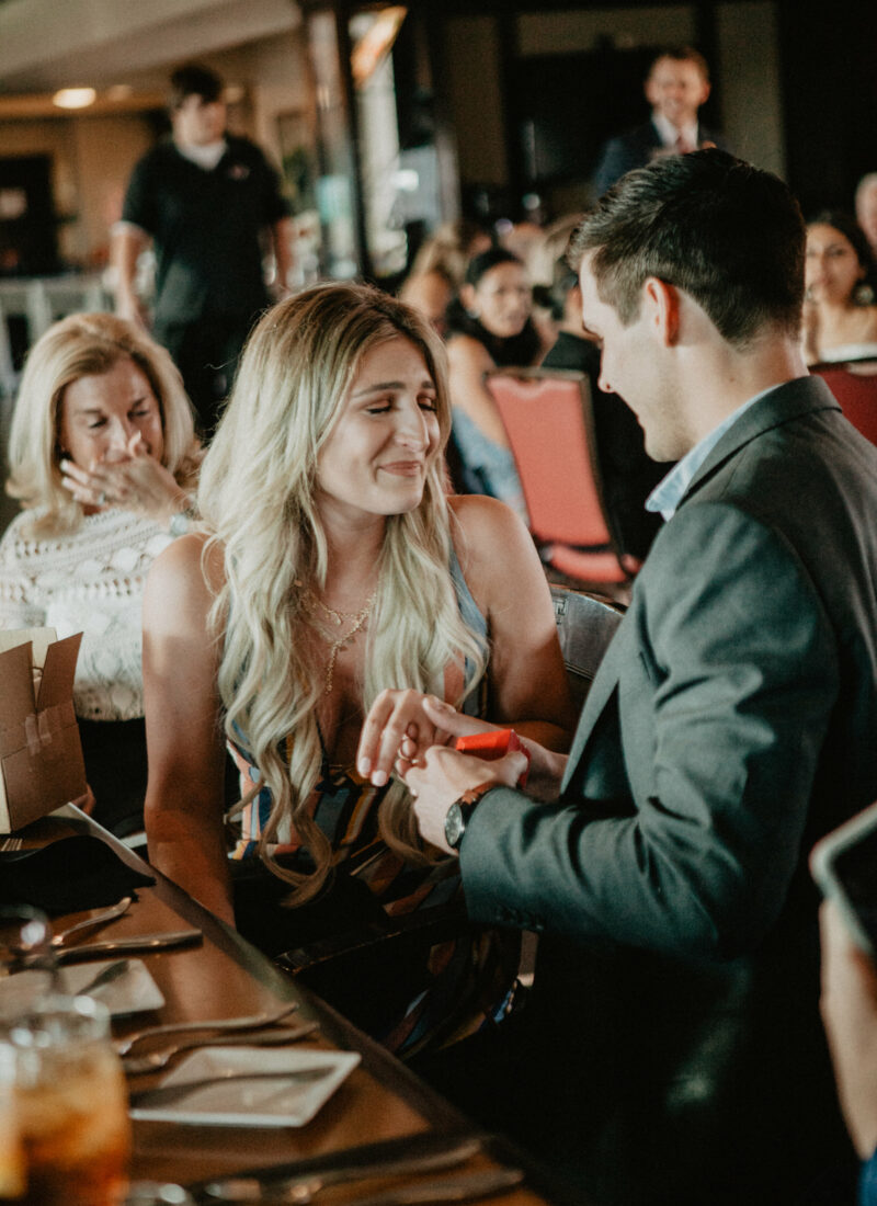 Our Proposal Story | She Said YES | Audrey Madison Stowe a fashion and lifestyle blogger