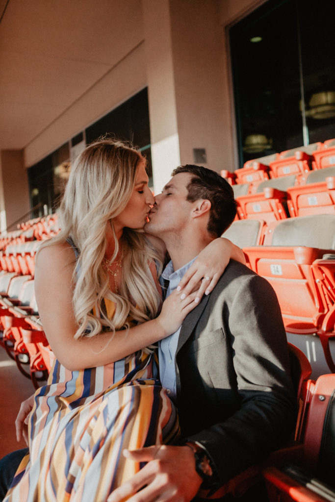Our Proposal Story | She Said YES | Audrey Madison Stowe a fashion and lifestyle blogger - Our Proposal Story by popular Texas lifestyle blogger, Audrey Madison Stowe