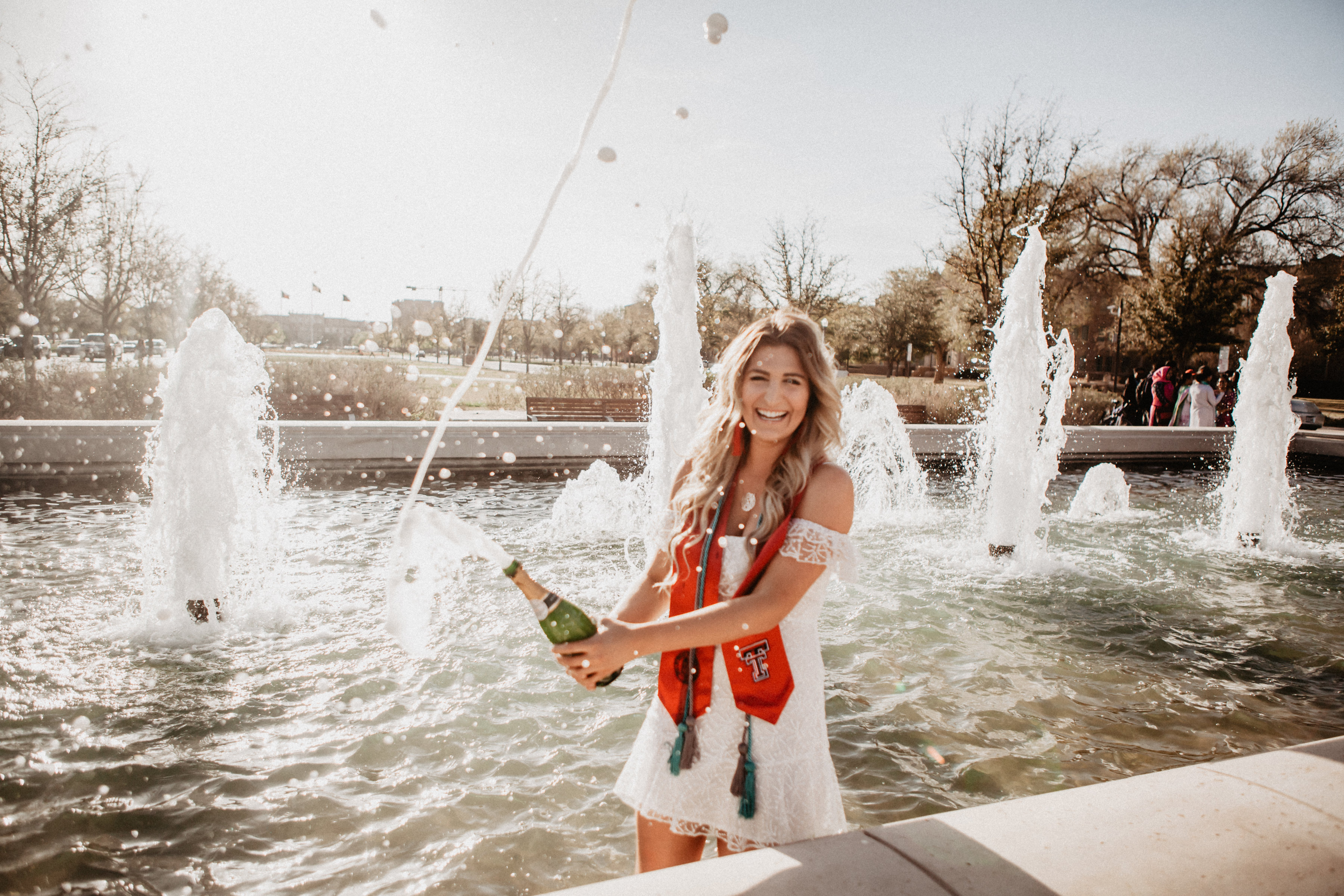 Texas Tech Graduate | Next Plans | Audrey Madison Stowe a fashion and lifestyle blogger