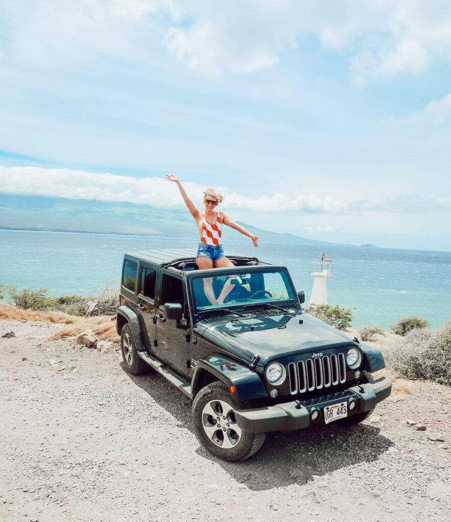 7 Days In Maui, Hawaii | Travel Guide | Audrey Madison Stowe a fashion and lifestyle blogger - 7 Days in Maui, Hawaii featured by popular Texas travel blogger, Audrey Madison Stowe