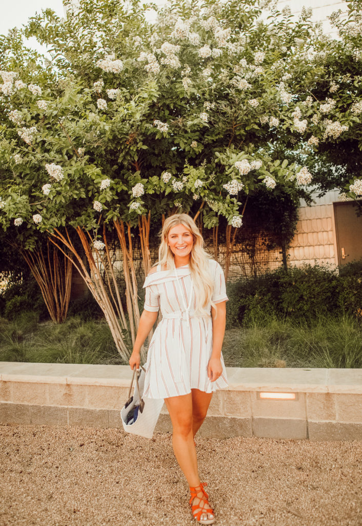 Preparing for the Nordstrom Anniversary Sale and What I plan on buying featured by popular Texas fashion blogger Audrey Madison Stowe