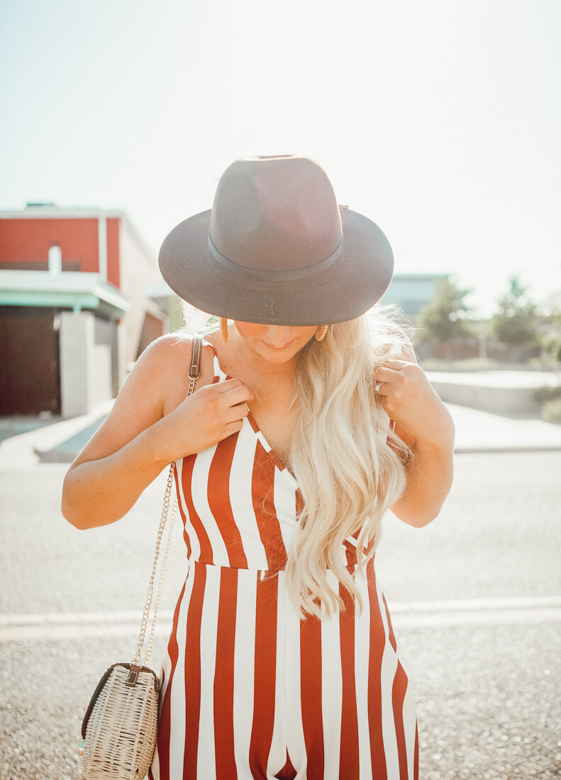 I'm Obsessed With Stripes Fashion & Weekend In A Glance