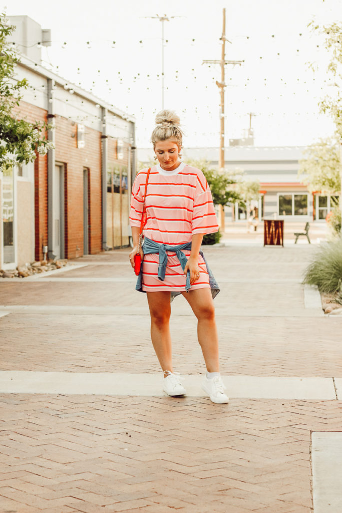 Trend alert: Stripes | Summer Stripes | Audrey Madison Stowe a fashion and lifestyle blogger