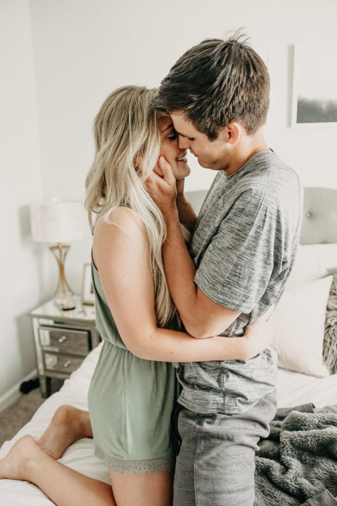 Tips for Transitioning to Living With Your Significant Other | 3 Months Living Together | Audrey Madison Stowe a fashion and lifestyle blogger