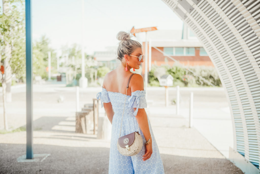 Life Lately | Wedding, Health, Etc. Audrey Madison Stowe a fashion and lifestyle blogger