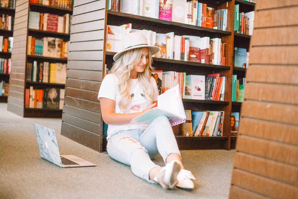 4 Months Post-Grad   Life After College   College Graduate   Audrey Madison Stowe a fashion and lifestyle blogger