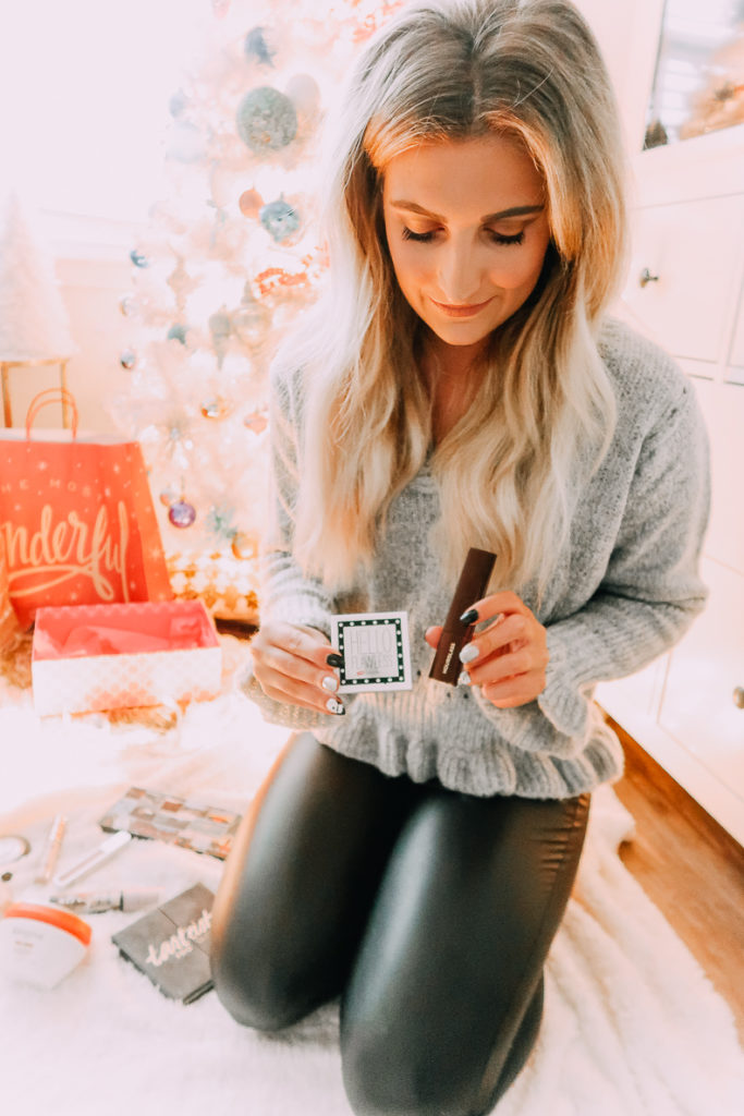 My Top 10 Sephora Favorites for the Holiday Bonus Sale featured by top Texas beauty blogger Audrey Madison Stowe