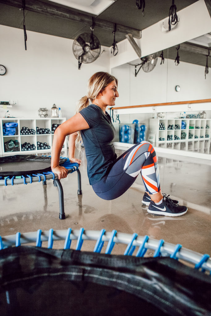 Active | Workout | Importance of Listening to Your Body & 6-Week Results featured by top Texas life and style blogger Audrey Madison Stowe
