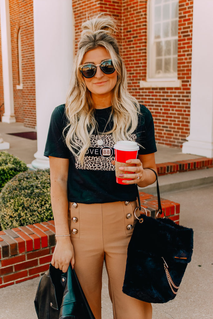 An Outfit That Will Leave You Feeling Confident    River Island Collaboration   I'm wearing RI   Audrey Madison stowe a fashion and lifestyle blogger