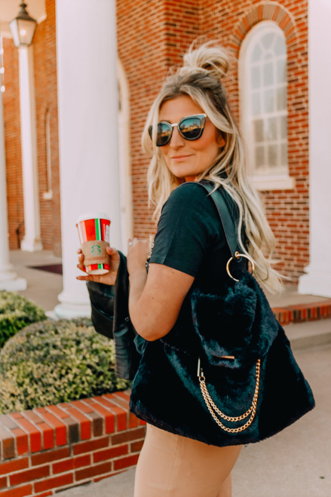 An Outfit That Will Leave You Feeling Confident || River Island Collaboration | I'm wearing RI | Audrey Madison stowe a fashion and lifestyle blogger