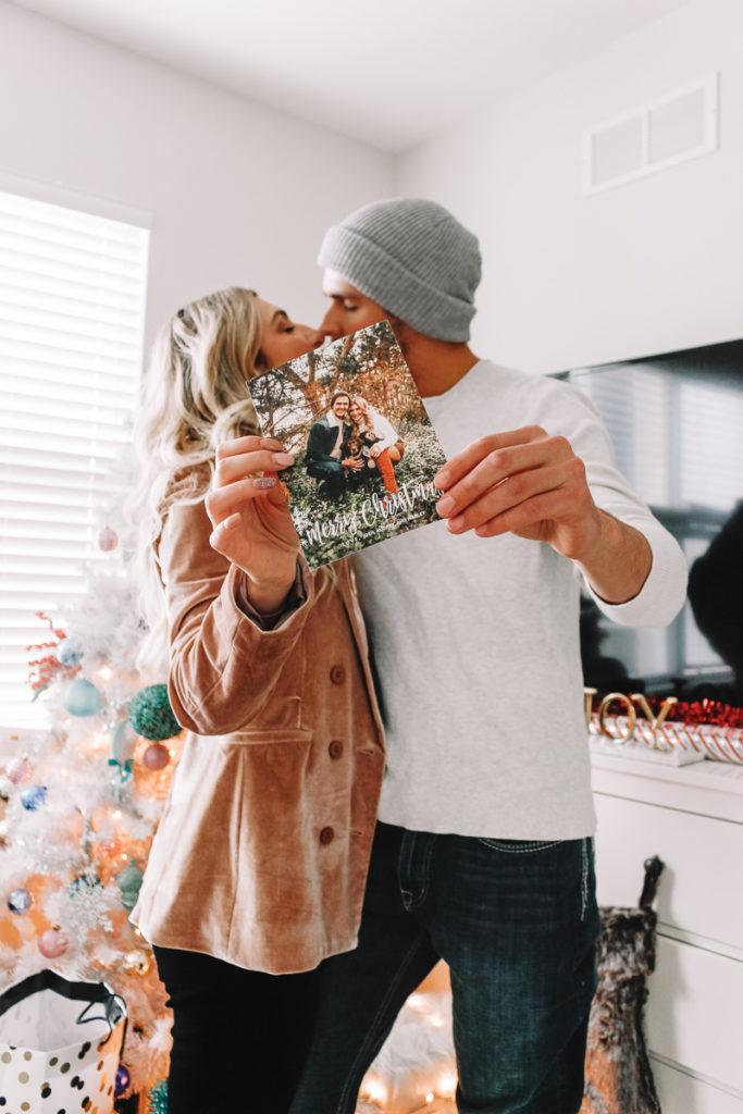 Snapfish Christmas Cards.Snapfish Christmas Cards Holidays Audrey Madison Stowe