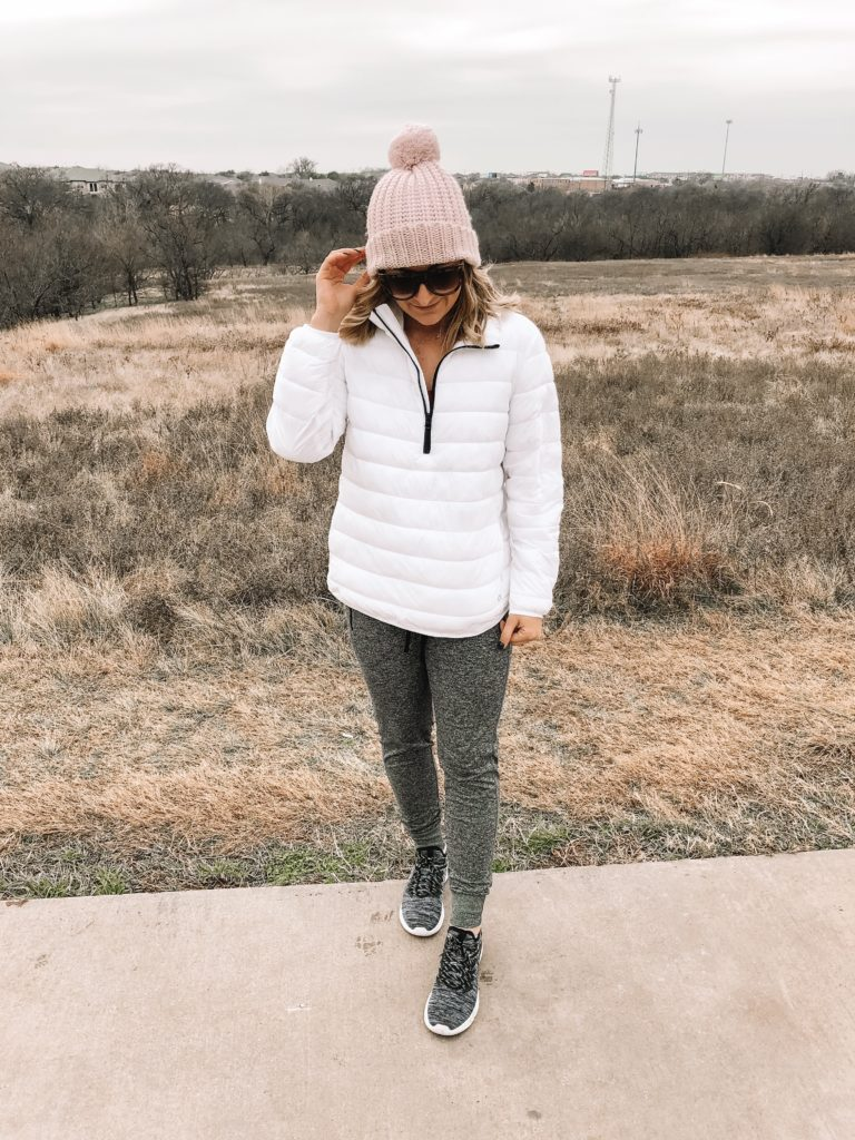 Active New Year Goals for 2019 | #AMSgetsActive | Audrey Madison Stowe a fashion and lifestyle blogger
