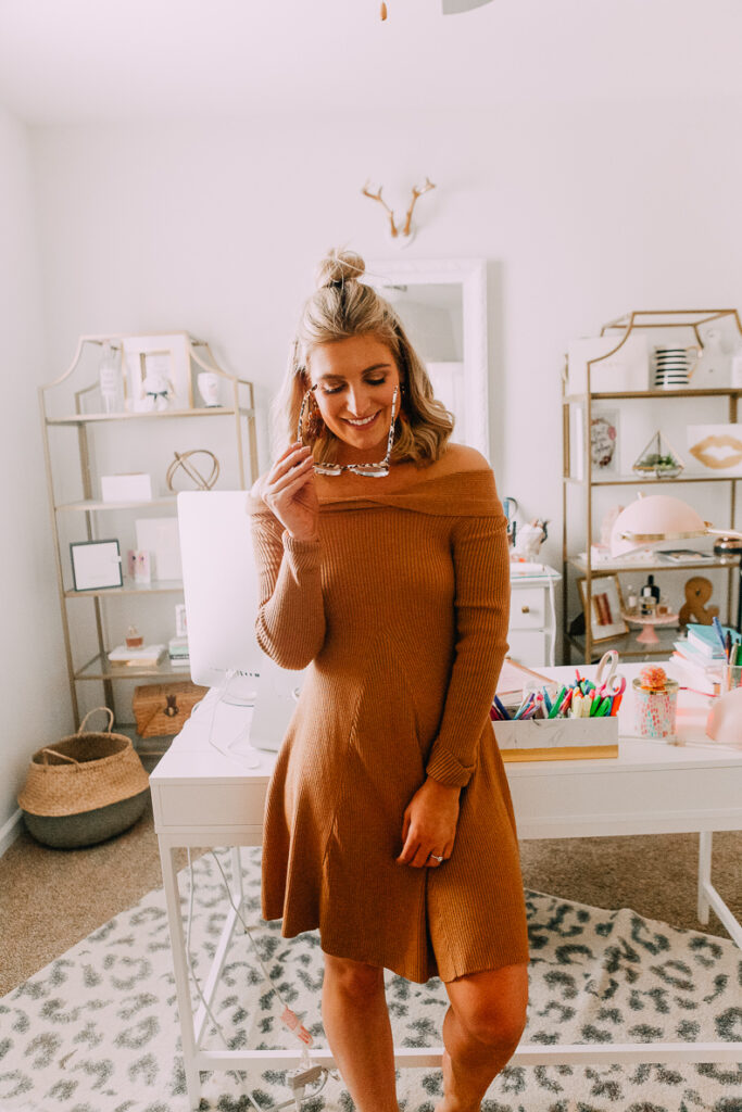 No Spend Month Recap | I failed | Beauty Cloffice | Audrey MAdison Stowe a fashion and lifestyle blogger