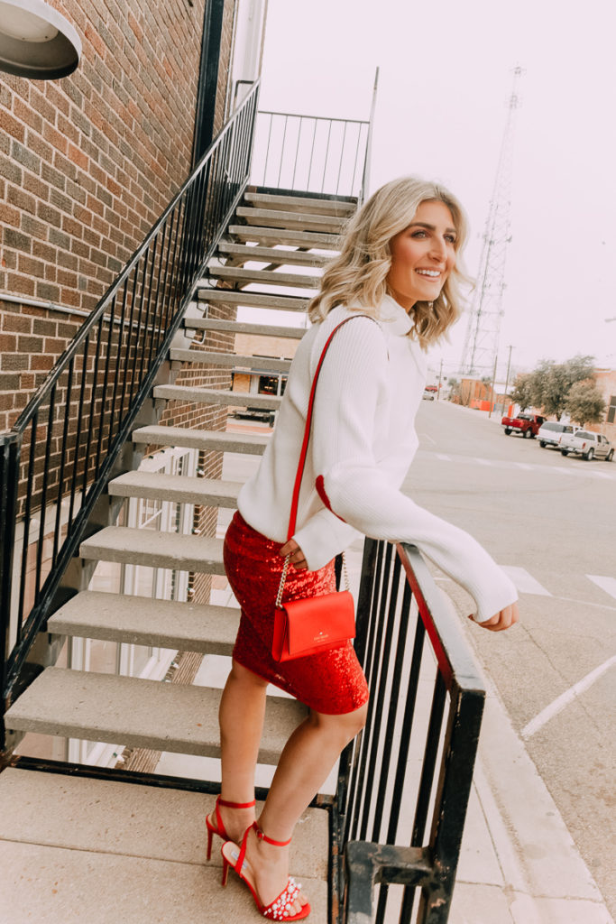 Valentine's Outfits for a Night Out or a Night In   Audrey Madison Stowe a fashion and lifestyle blogger