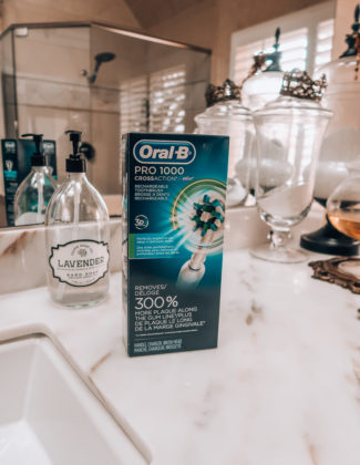 On the Go with Oral-B   Perfect toothbrush to travel with   Audrey Madison Stowe a fashion and lifestyle blogger