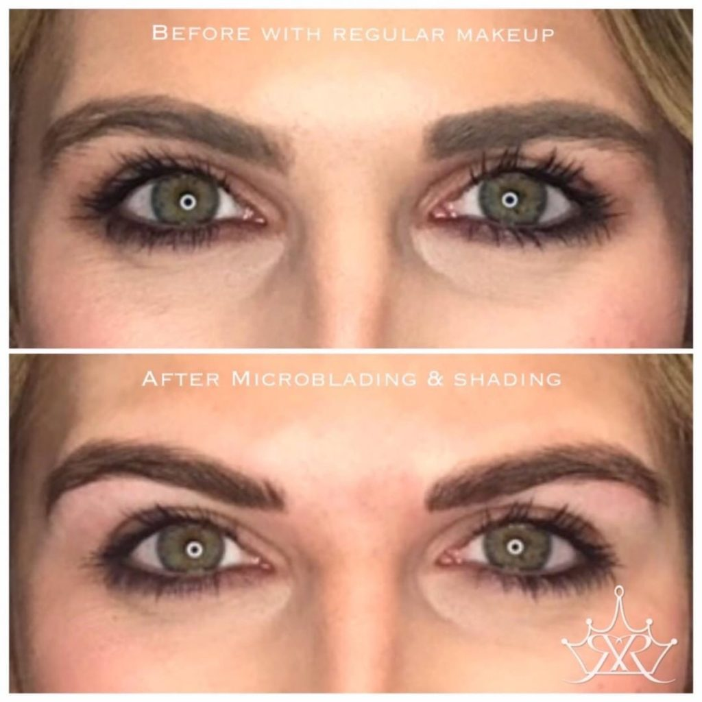 My Microblading Experience | Everything You Need To Know