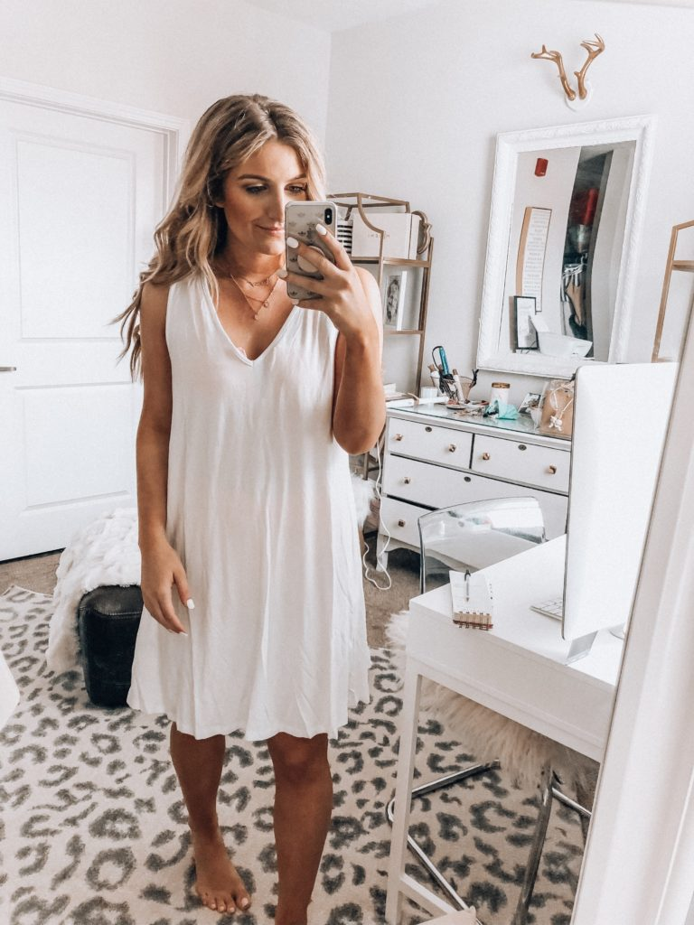 Amazon Vacation Wear Haul Under $30 | Cute bikinis and coverups | Audrey Madison Stowe a fashion and lifestyle blogger