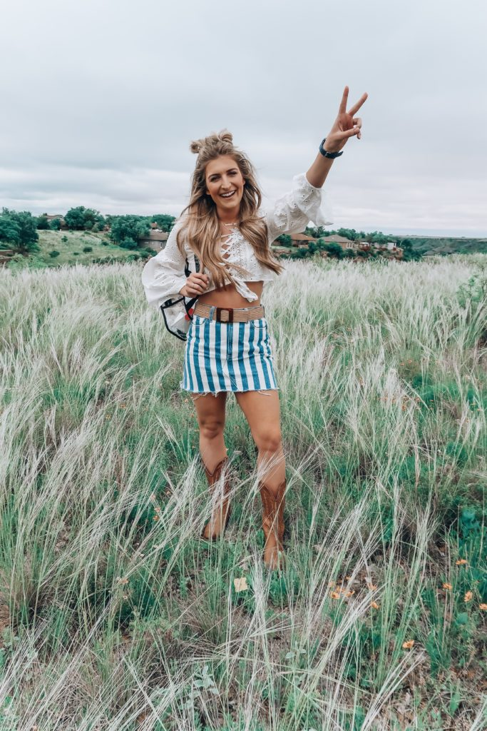 Summer Festival 2019 Essentials   Audrey Madison Stowe a fashion and lifestyle blogger