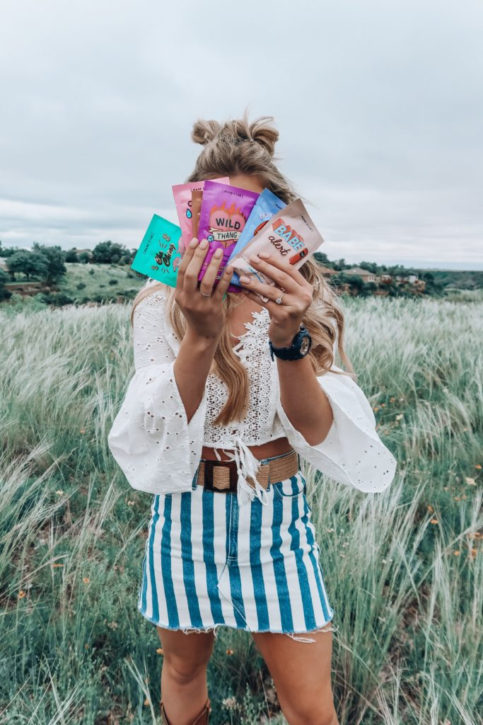 Summer Festival 2019 Essentials | Audrey Madison Stowe a fashion and lifestyle blogger