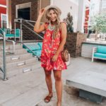 3 Colorful Spring Dresses | Audrey Madison Stowe a fashion and lifestyle blogger