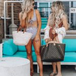 Two Affordable Swimsuits From Amazon | Audrey Madison Stowe a fashion and lifestyle blogger